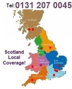 Scotland Dumfries