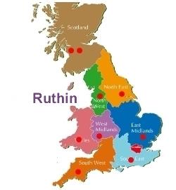 Wales Ruthin