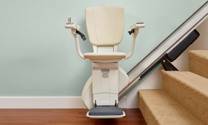 Oaktree Stairlifts